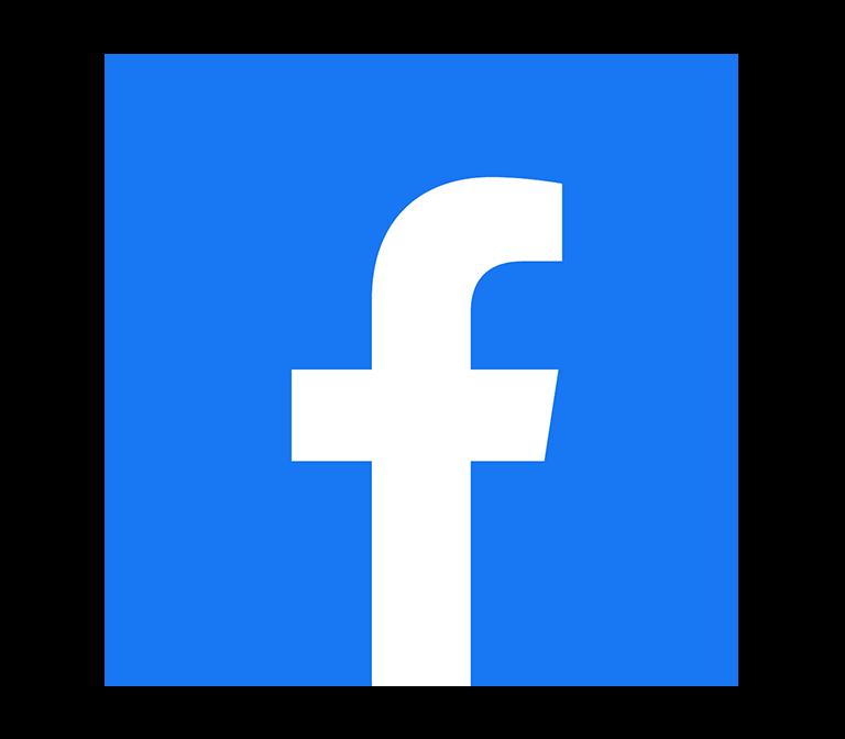 facebookページのアイコン